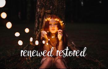 renewed web
